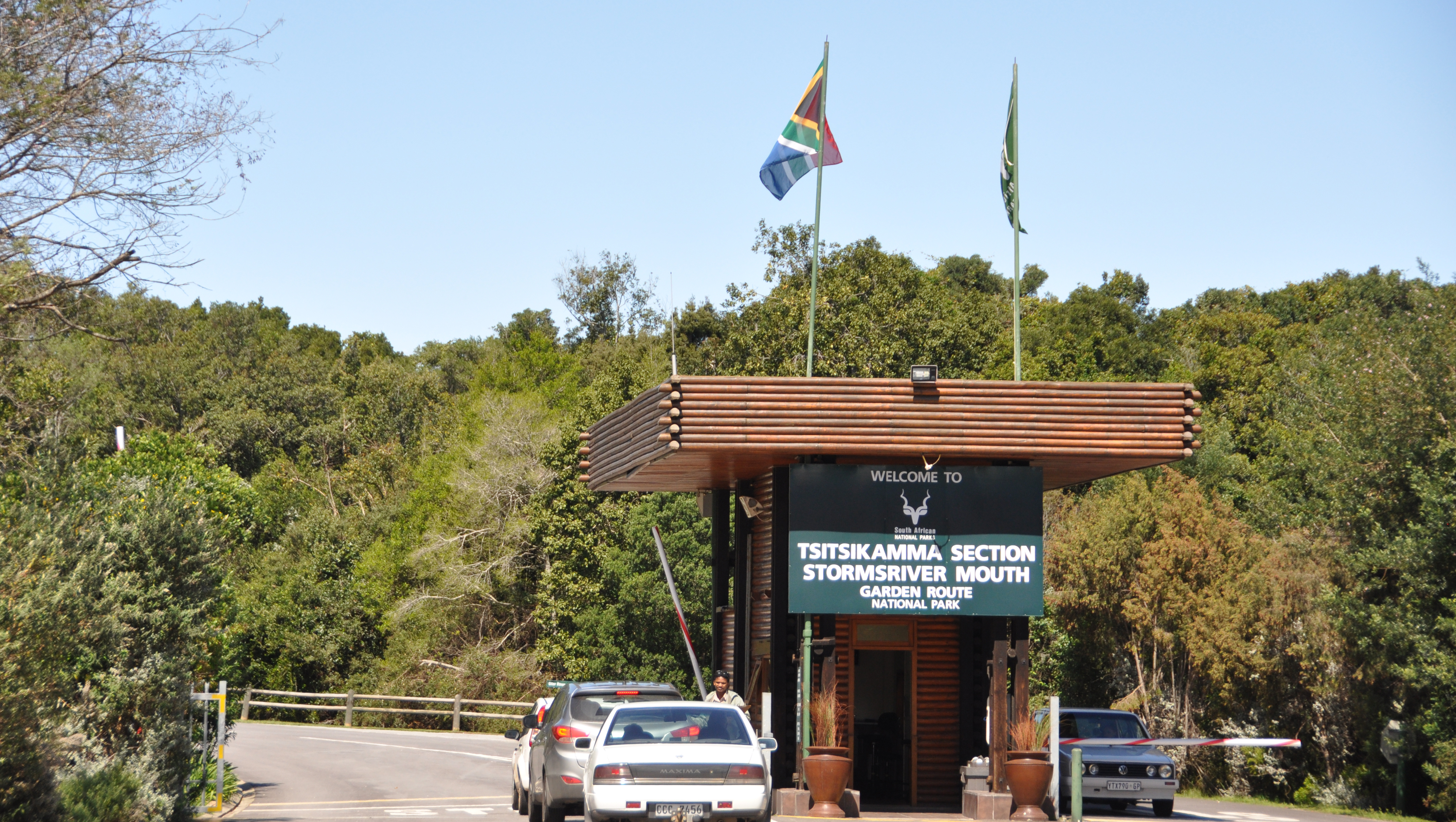 079 Tsitsikamma - Storms River Rest Camp 02