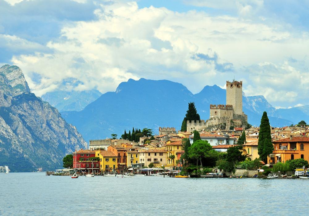 Malcesine_lago_Garda