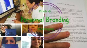 Personal Branding canva
