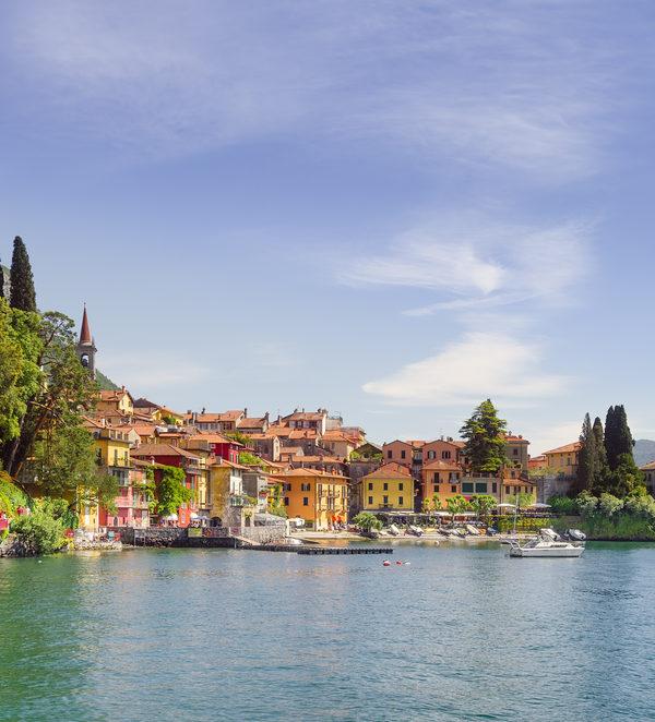 Campeggio al lago in Italia: la vacanza che piace agli stranieri