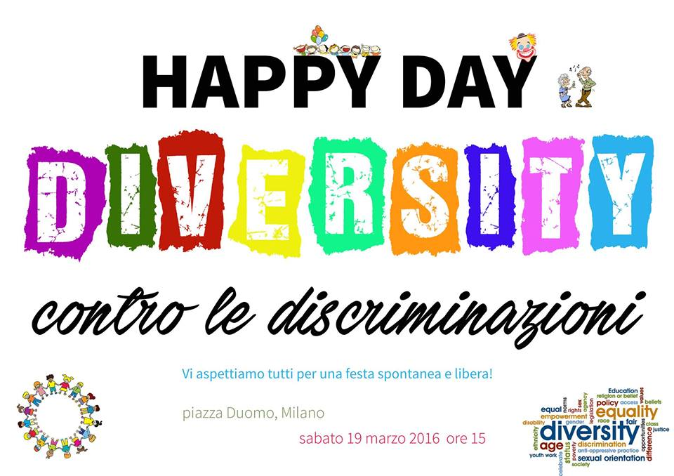 happy day diversity