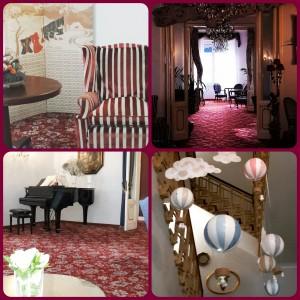 hotel palace viareggio collage