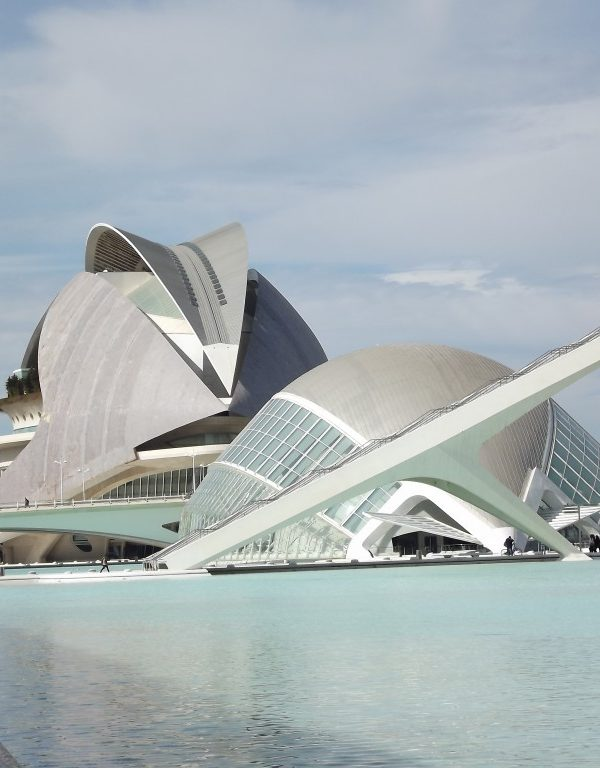 Weekend a Valencia: cosa vedere in due giorni nella città spagnola