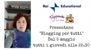 blogging per tutti tv