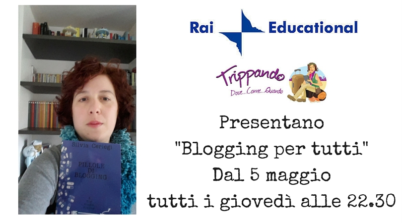 blogging per tutti tv