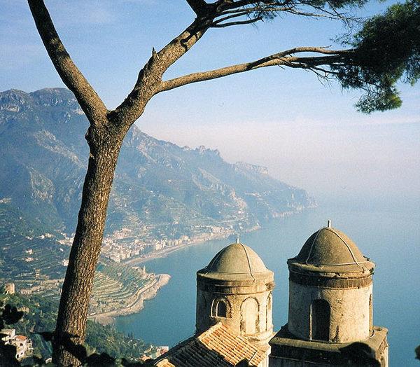 Positano e Ravello, due perle della Costiera Amalfitana
