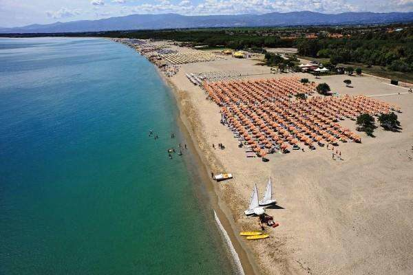 Vacanze estate 2016: tre villaggi della Calabria sul mare
