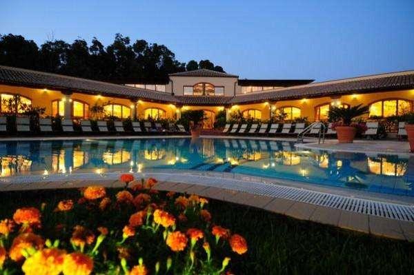 Vascellero Club Resort, Marina di Cariati