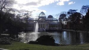 Palacio del Cristal