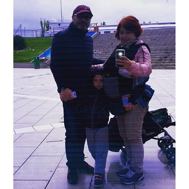 viaggiare con due bambini piccoli