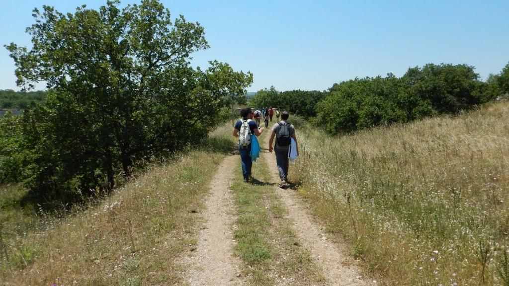 09 Trekking a Ruvo di Puglia 021