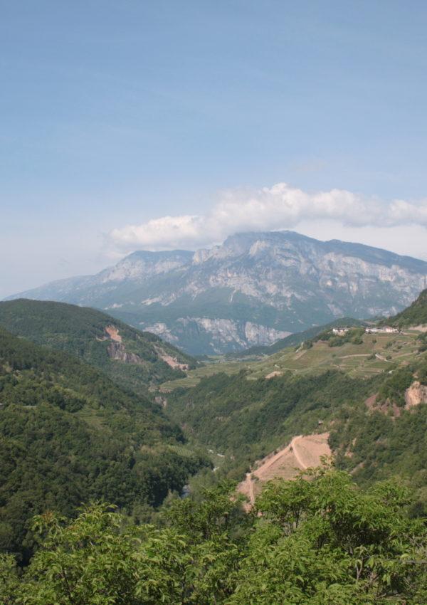 Gli appuntamenti da non perdere per l'estate in Val di Cembra