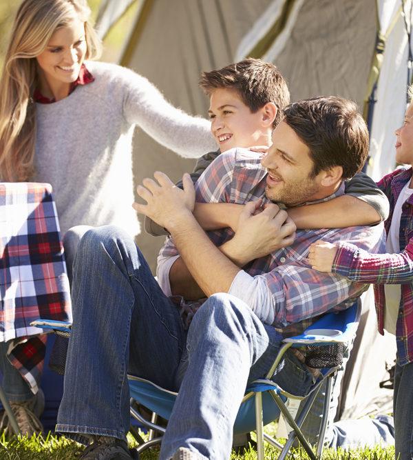 Vacanze all'aria aperta? 5 consigli per la scelta del campeggio