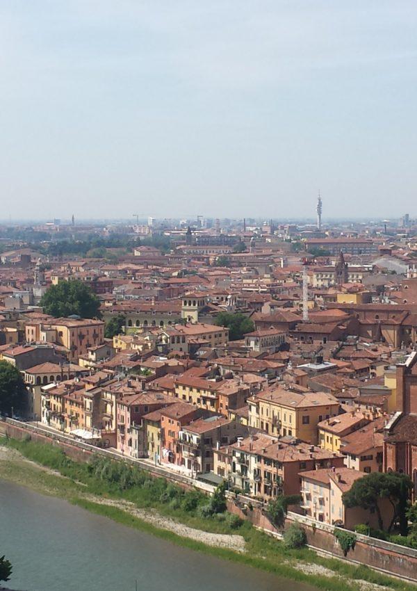 Weekend a Verona: romantico e low cost!