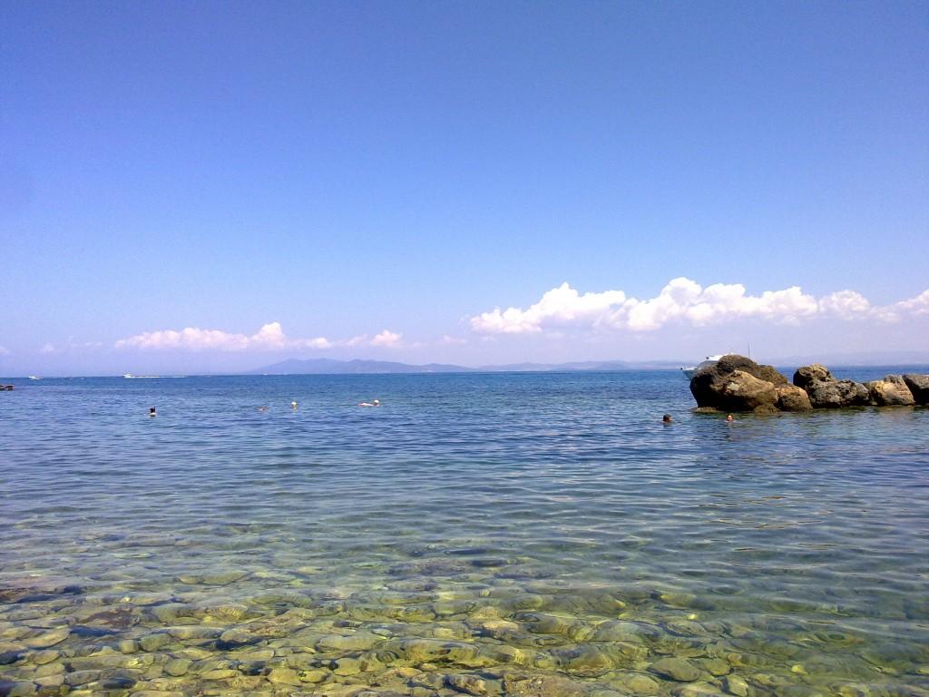 Spiaggia della Bionda