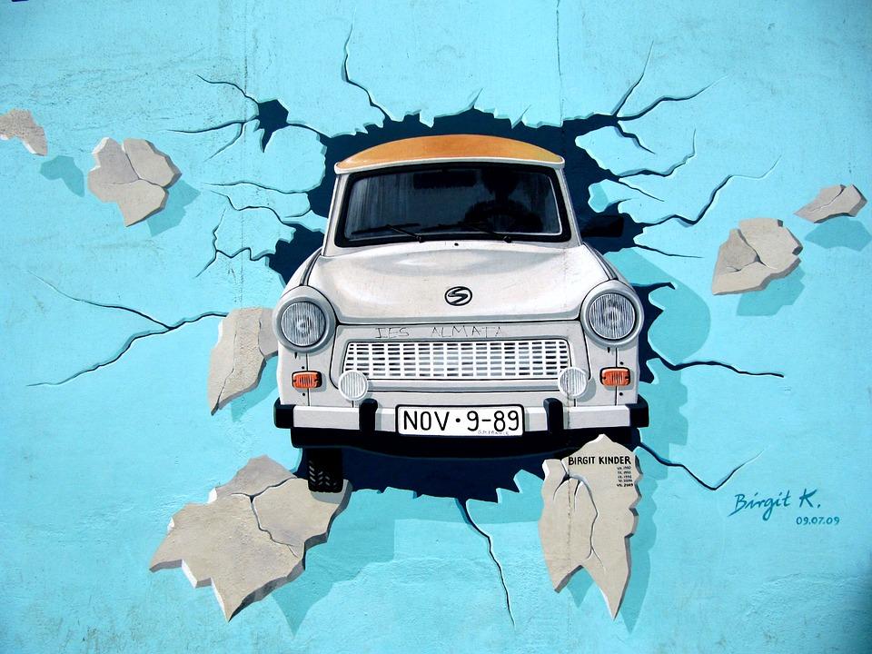berlino graffiti