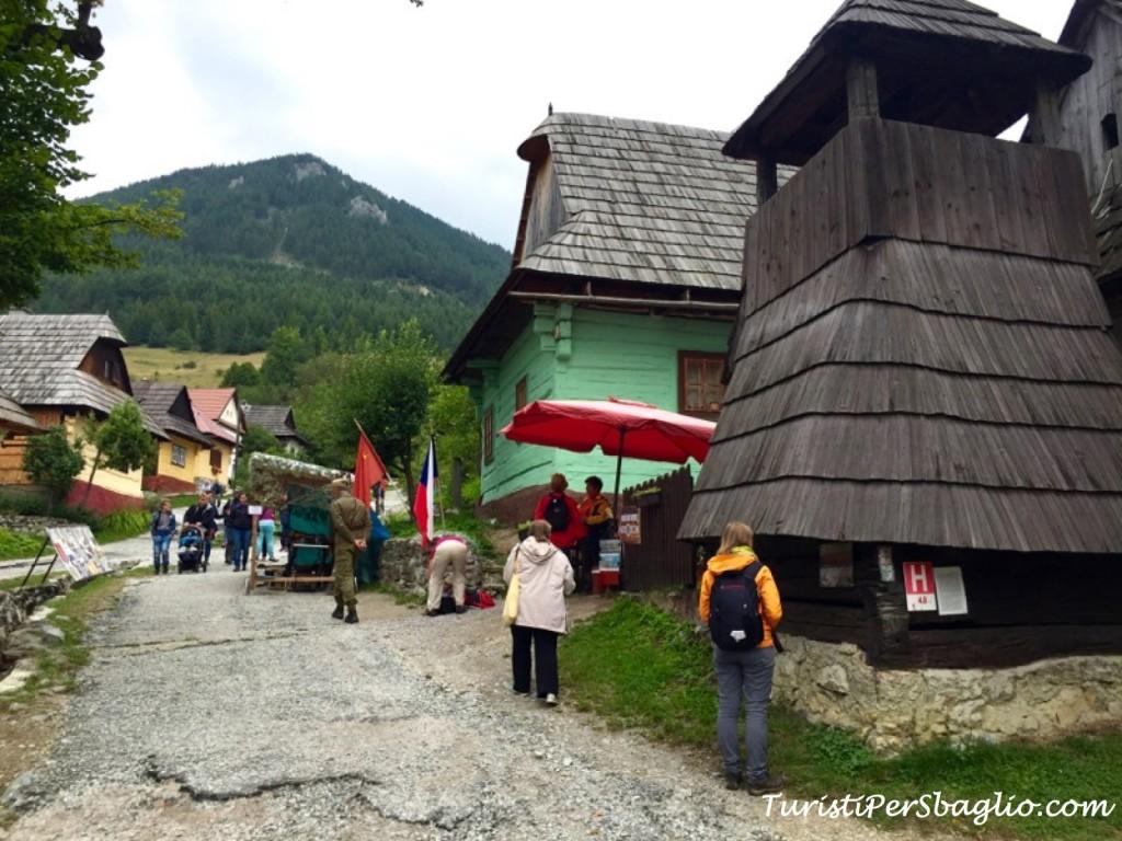 viaggio in Slovacchia