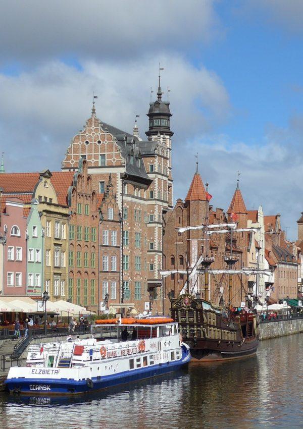 Viaggio in Polonia, un Paese che non ti aspetti