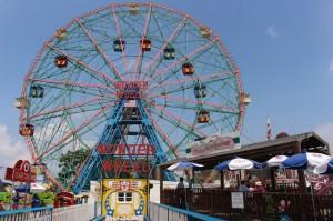 Visitare Coney Island