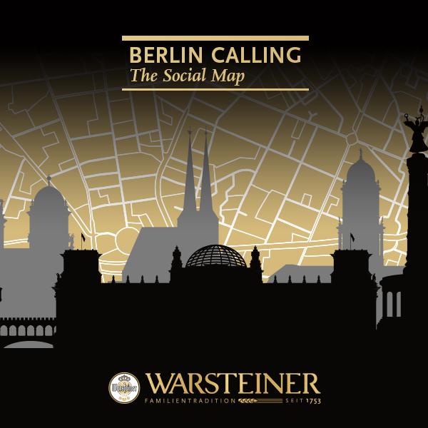 Berlin Calling: inserisci il tuo tip per vincere un viaggio a Berlino