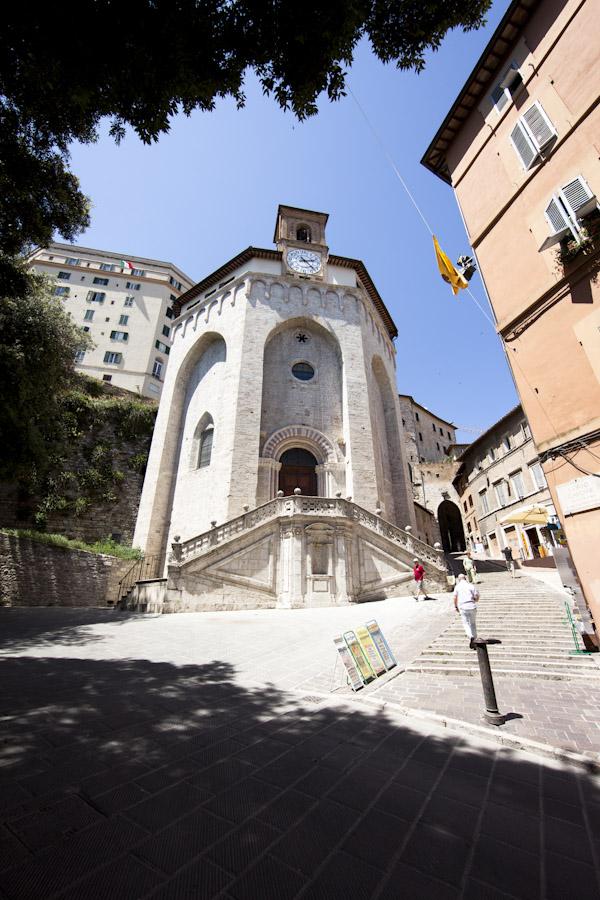 S.Ercolano Perugia
