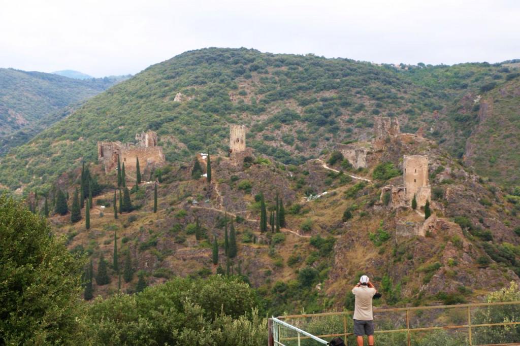 castelli catari