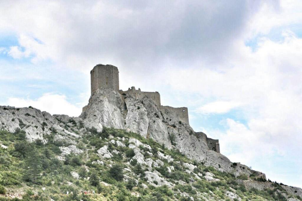 castelli catari visitare