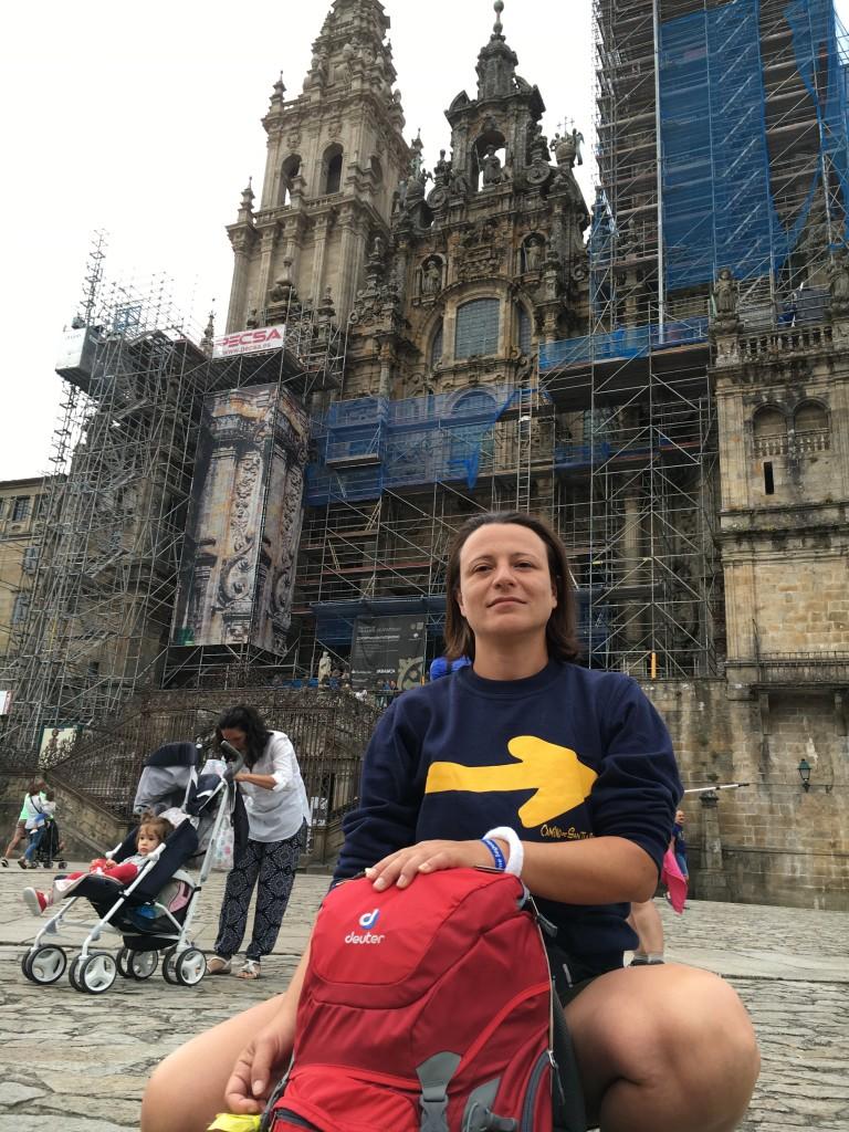 cattedrale santiago di compostelacattedrale santiago di compostela