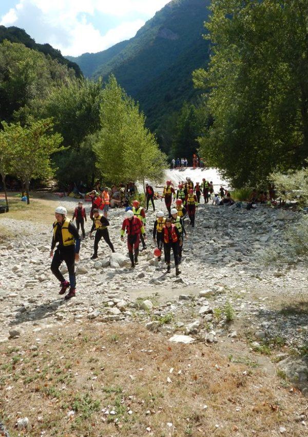 Escursioni in Campania: tre piccoli gioielli per un'estate in città