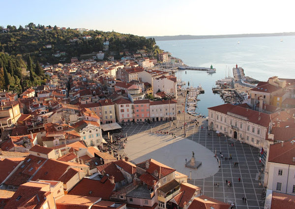 Visitare Pirano: cosa vedere in una giornata
