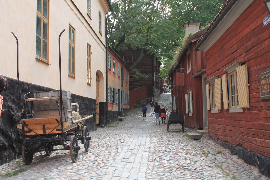 museo skansen stoccolma
