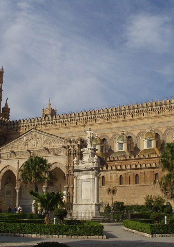 Un itinerario per visitare la Sicilia Occidentale
