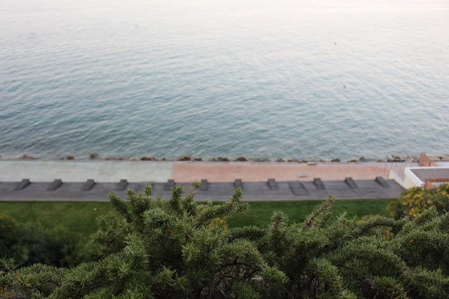 il mare di portorose