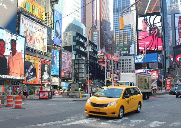 5 consigli per organizzare un viaggio negli Stati Uniti d'America