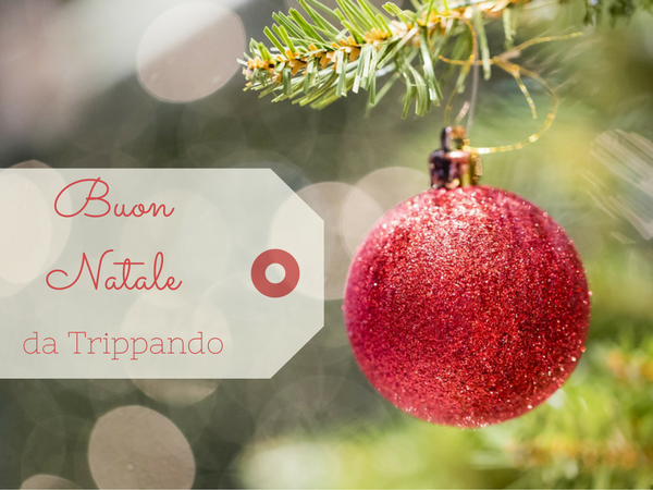 Tradizioni natalizie e auguri di Buon Natale