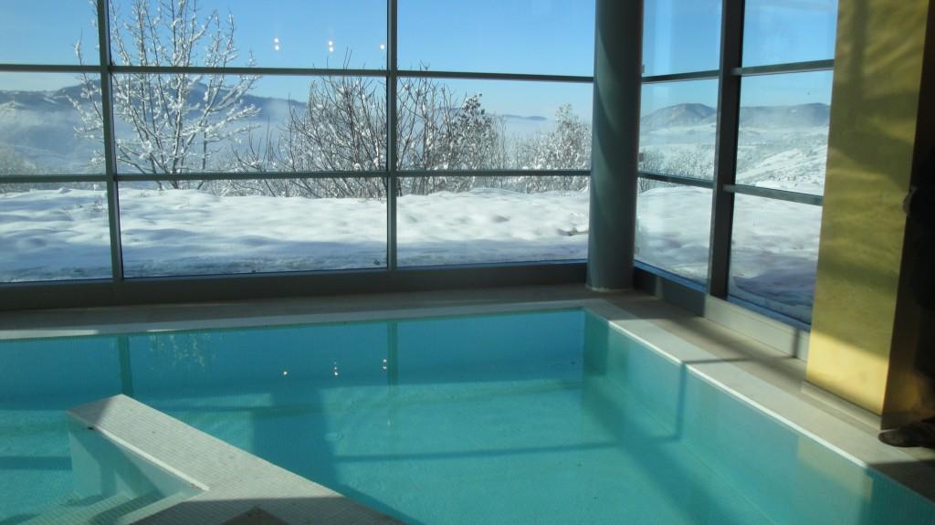 Ca de figo piscina interna for Salon naturiste