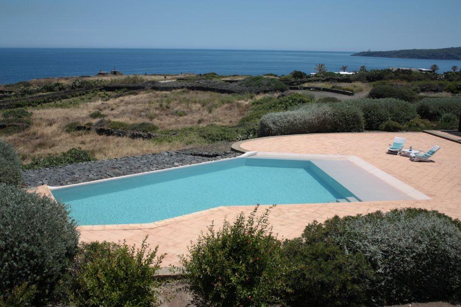 dammusi-pantelleria