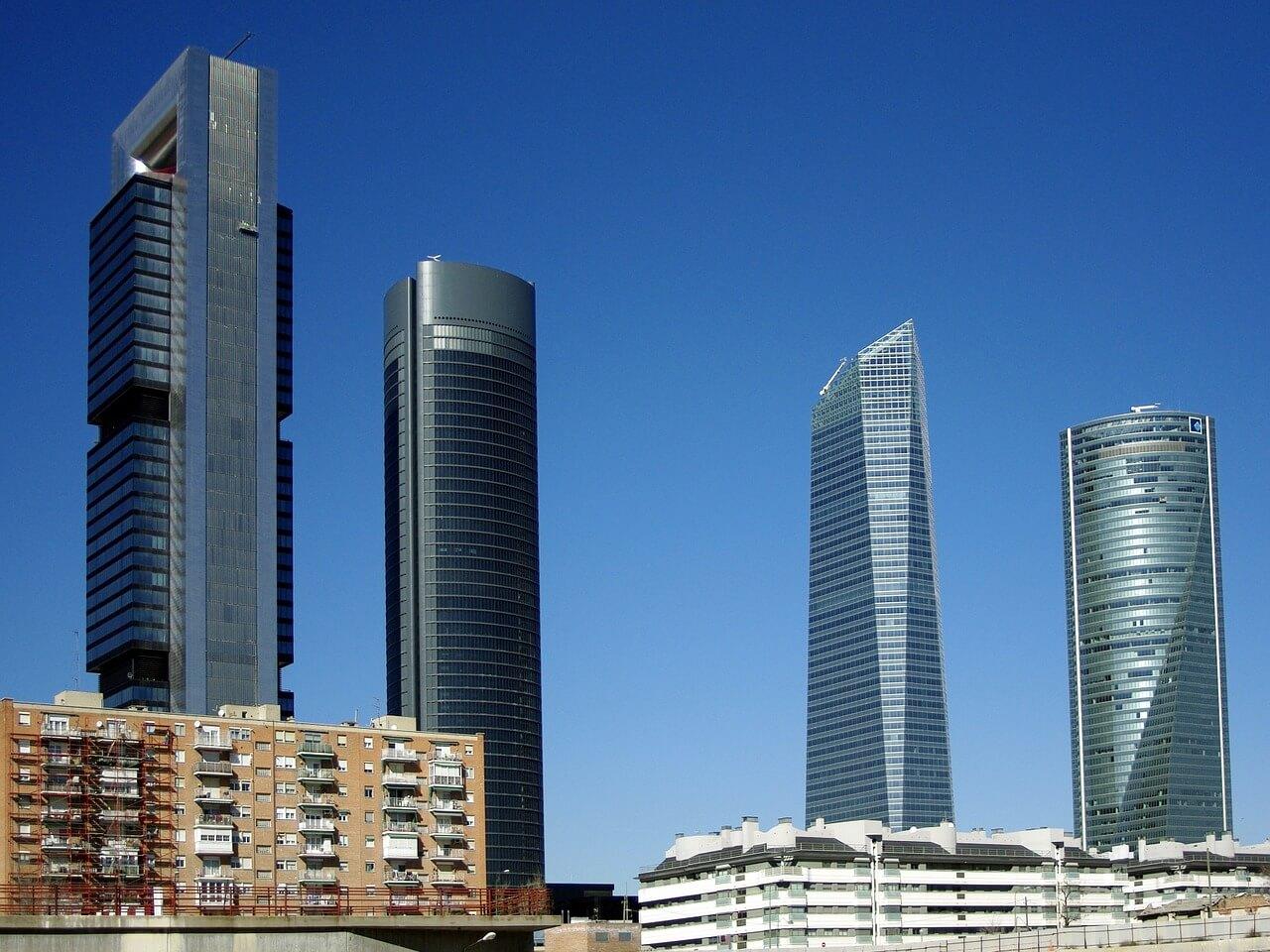 Quando Visitare Madrid