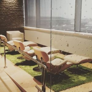 lounge vip airport aerlingus