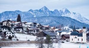 vacanza sulla neve a seefeld