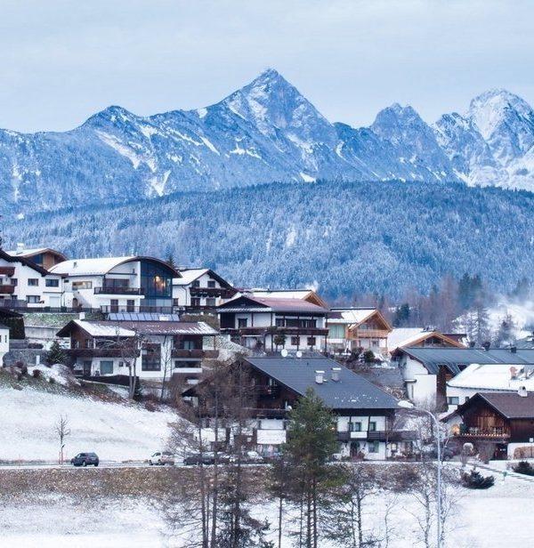 Una vacanza sulla neve a Seefeld, a misura di famiglia!