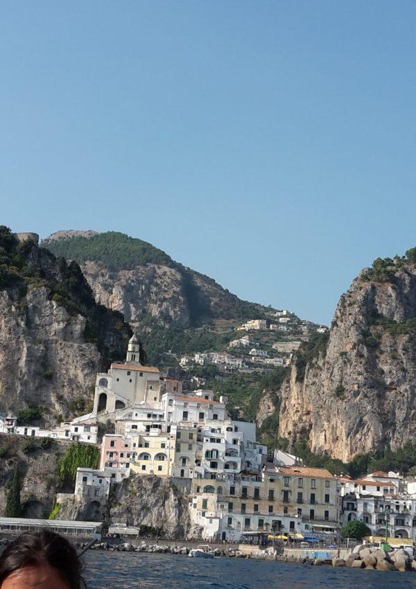 Una vacanza ad Amalfi