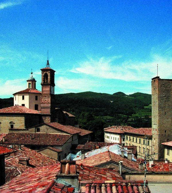 Visitare l'Alta Umbria – A world of Pure imagination…