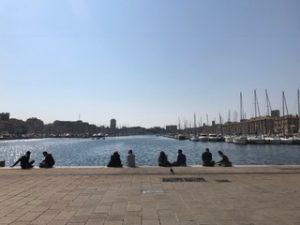 provenza marsiglia porto vecchio