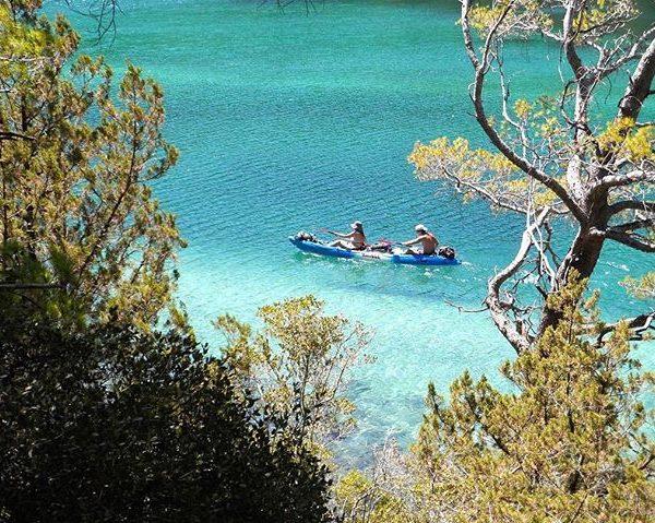 Alla scoperta della Croazia selvaggia: l'isola di Mljet