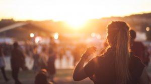 festival musicali tramonto