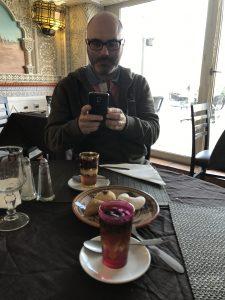 ristorante elyssa marsiglia