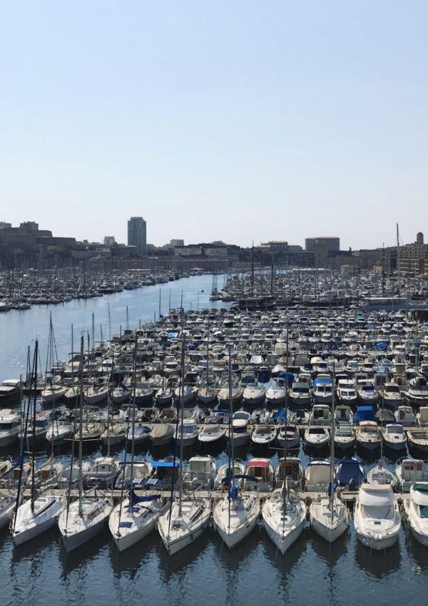 Come arrivare a Marsiglia in auto e cosa vedere in poche ore