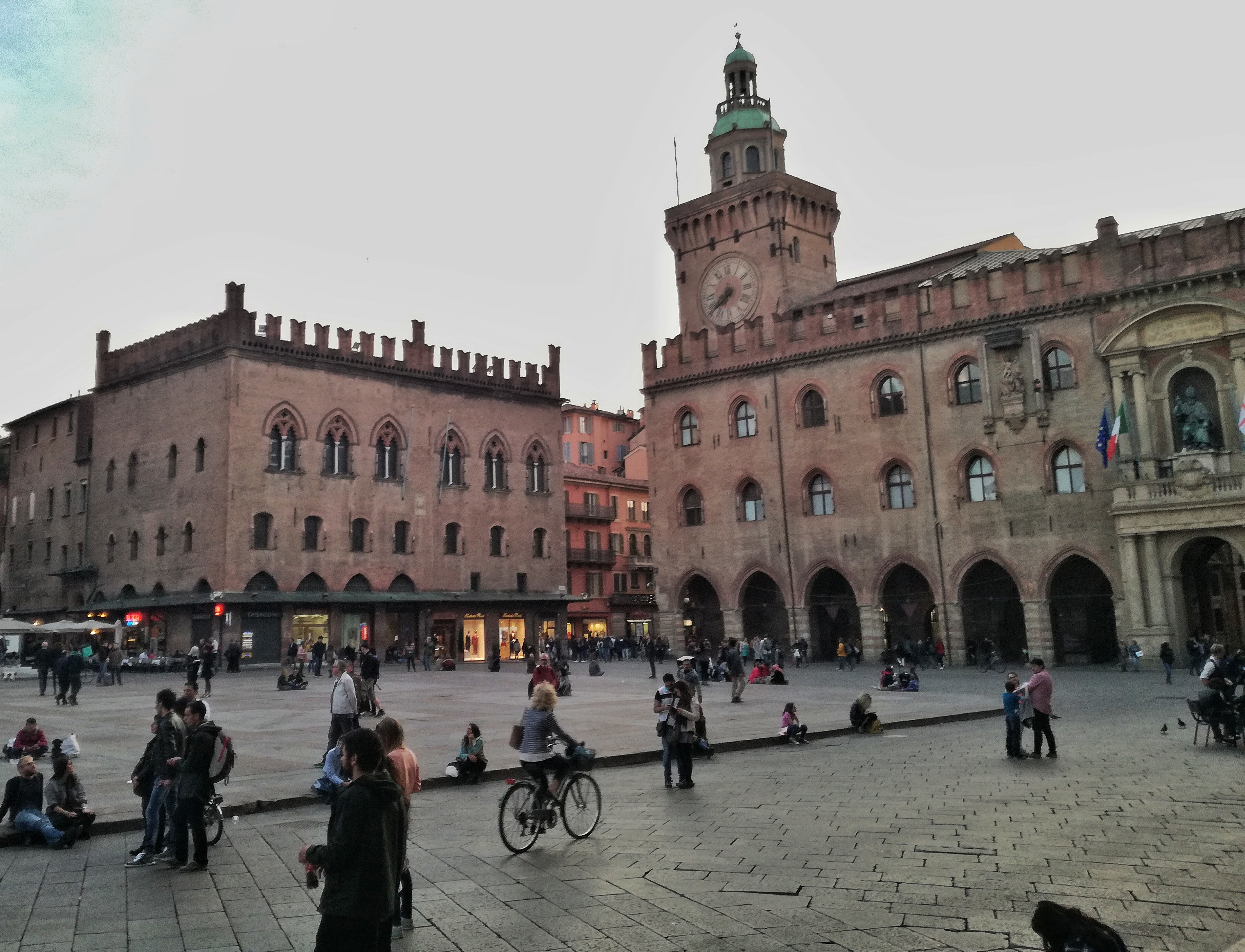 Weekend in bologna - 3 1