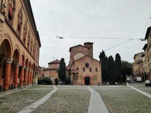 Basilica di Santo Stefano a bologna